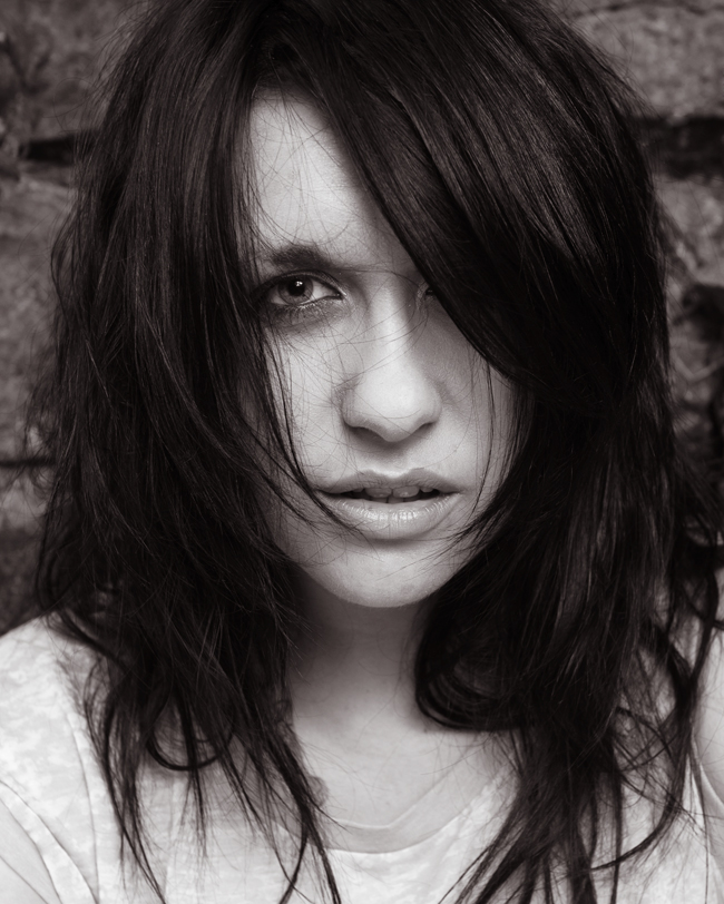 Leicester Urban Shoot - Model Danielle