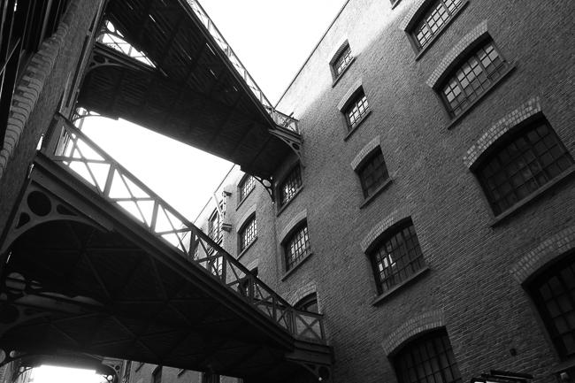 Butlers Wharf London
